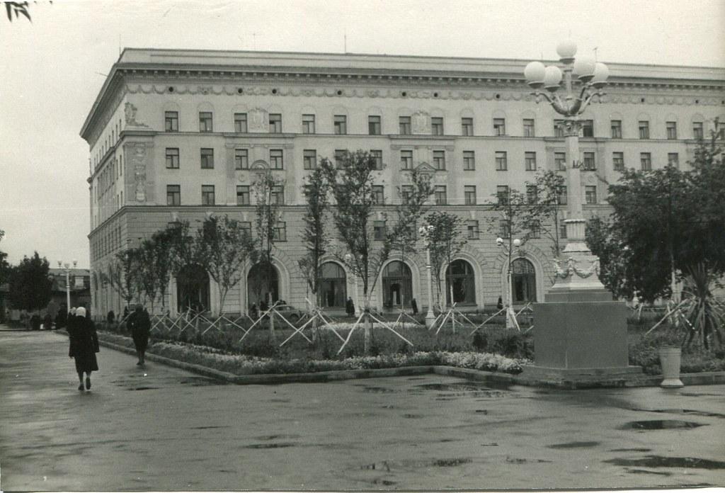 57_Элитный дом МВД на Самарской площади_арх Машкова М.Г