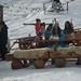 Horký čaj nebo grog  po lyžovačce zahřeje., foto: Monínec