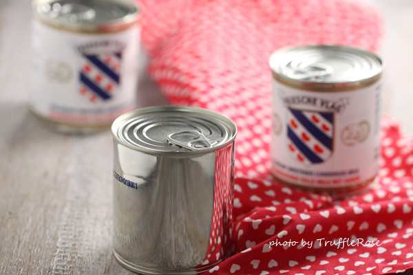 牛奶果醬 Dulce de leche(壓力鍋、微波爐、爐火和烤箱版本)-20131121