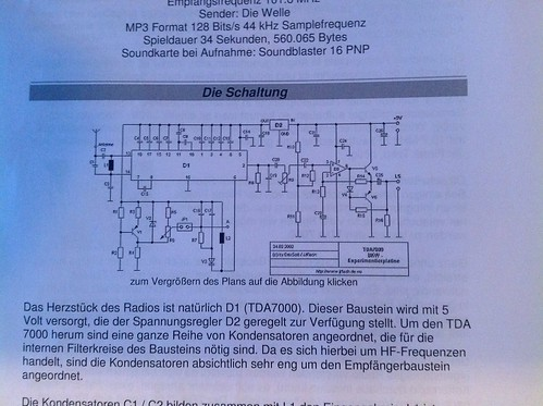 Het schema