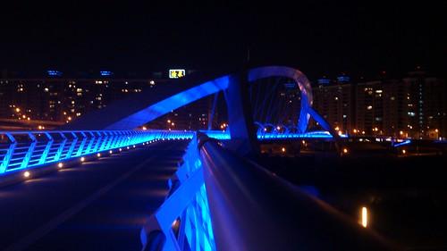 陽光橋@陽光運動公園