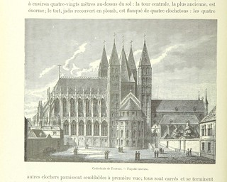 Image taken from page 70 of 'La Belgique illustrée, ses monuments, ses paysages, ses œuvres d'art. Publiée sous la direction de M. E. van Bemmel. 500 gravures ... par les premiers artistes, cartes, etc'