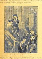 """British Library digitised image from page 641 of """"De Sanskulotten in Vlaanderen, of De Heldenstrijd der Boeren in 1798"""""""