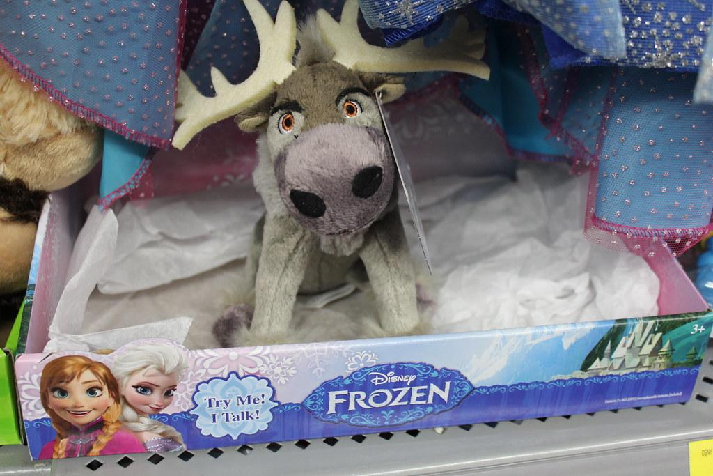 #FrozenFun #shop