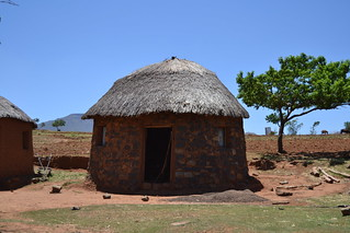 Lesotho Malealea 07 copyright Alexander G. Wiggert