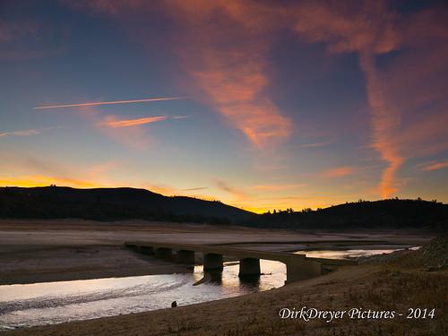california bridge water architecture night sunrise landscape lumix unitedstates outdoor panasonic eldoradohills m43 mirrorless microfourthirds m43ftw dreyerpicturescom
