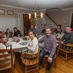 The family, Xmas 2013