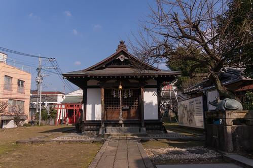桜馬場天満神社