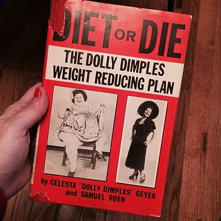 Dolly was a celebrity in her circus days and worked for Ringling Bros as one of their most seen attractions. She then almost died though. On her strict diet, she claimed to have lost 401 pounds in 14 months. Was this another sideshow exaggerating number?