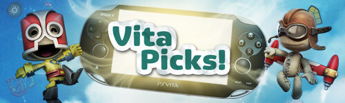 Vita Team Picks