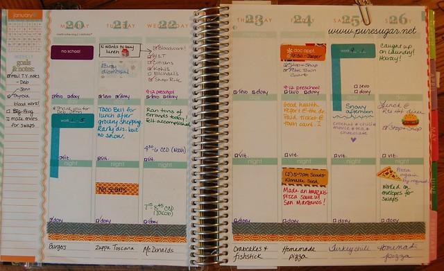 2014 - week 4