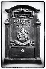 Cassetta Per Lelettere