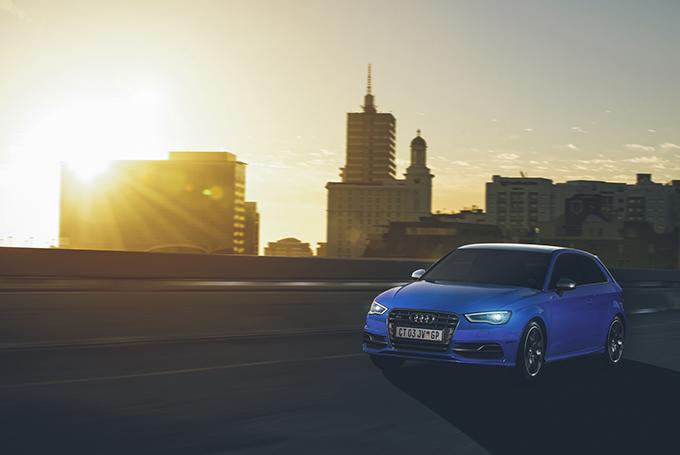 Audi S3 Nov 2013 TopCAR Desmond Louw 01