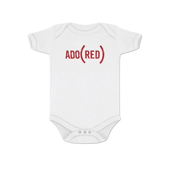 ado(red)
