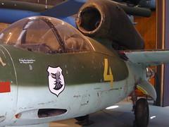 He 162 szalamandra / 3.