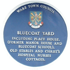 Photo of Blue plaque number 30494