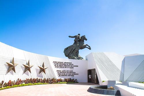 plaza santiago canon de eos la jose cuba revolution 7d révolution mm revolucion josé efs cubaine marti cubana 1755 martí 2013 efs1755