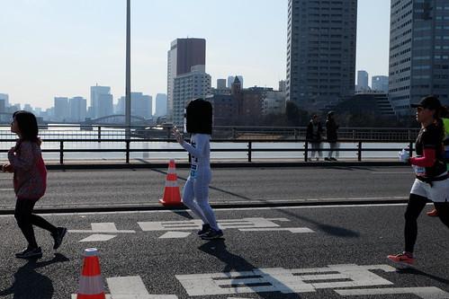 Tokyo Marathon 2014 06