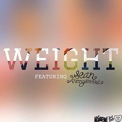 "If you haven't heard DJ Snuggles' new song ""Weight"" yet, and you want to support what we're trying to do, please take a listen to that single before his full EP is released at the end of this week. Let us know what you think too… We're interested in your"