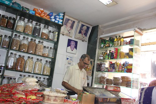 Kalidas Store Bandra Shot By Nerjis Asif Shakir  2 Year Old Standing On A Chair by firoze shakir photographerno1