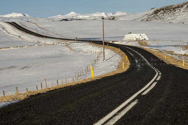 Islandia 10ª edición Winter 2014