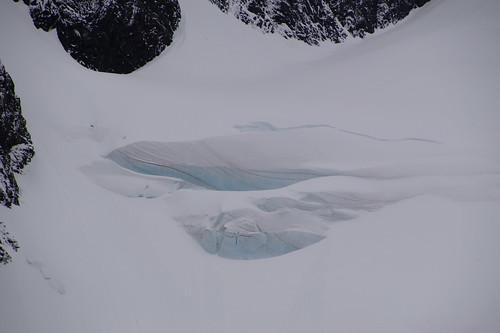 584 Drygalski Fjord