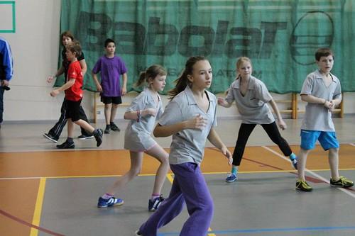 Sporta diena Ventspilī 2013