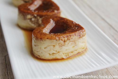 Flan de aceite de oliva virgen extra. www.cocinandoentreolivos (19)