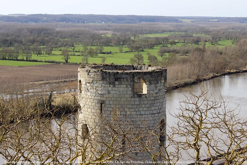 Torre de Coudray