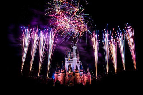 Magic Kingdom: Wishes