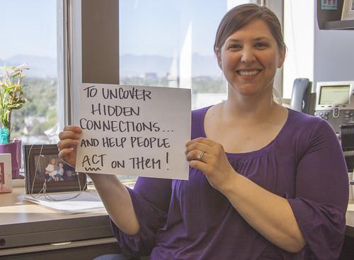 Cassie Breecher - Managing Director, Alumni Affairs - Teach For America - Phoenix