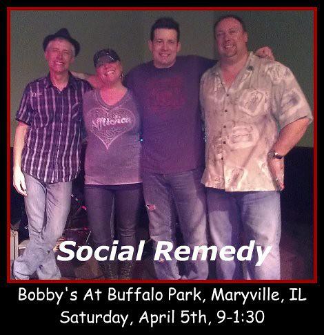Social Remedy 4-5-14