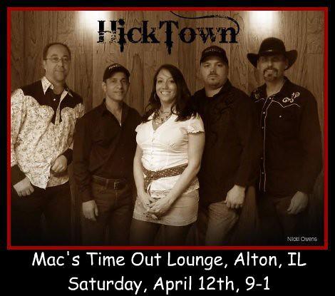 HickTown 4-12-14