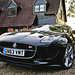 ~ Jaguar F-Type S ~ by ADAM TAYLOR | Photography