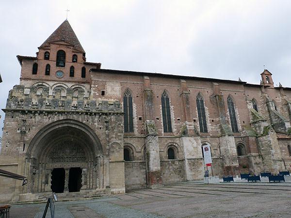 abbaye saint-pierer