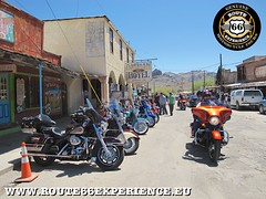 Route 66 Experience april 2013