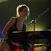 Warpaint at Coachella 2014 Weekend 1 by Philip Cosores