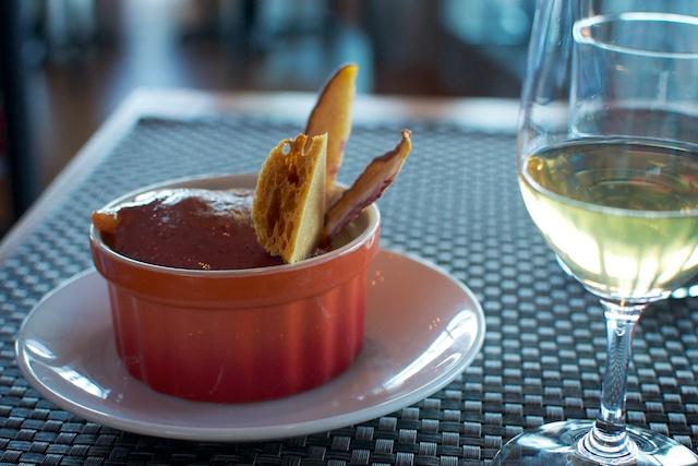 Miradoro Restaurant