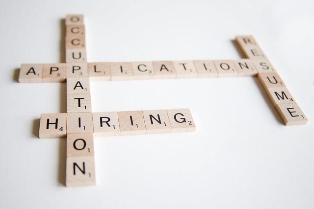 Scrabble - Application