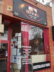 火, 2014-04-29 18:46 - Bennie's