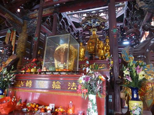 Fujian-Quanzhou-Temple Kaiyuan (23)