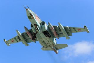 Su-25UB