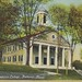 Small photo of College Hall, Amherst College