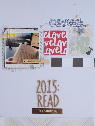 2015 Read
