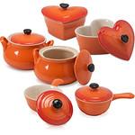 panela de ceramica