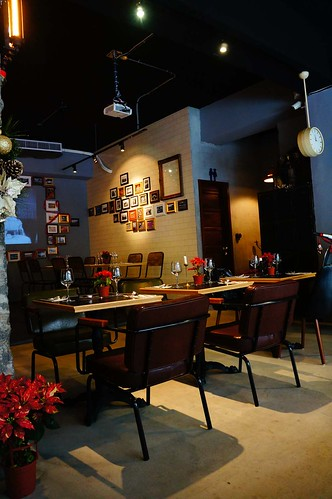 thirty 老酒館
