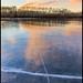 Gammino Pond Sunsets20150120-3 by Bryan Bzdula Photography