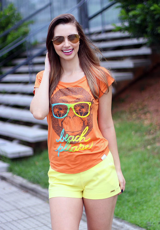 03-look do dia chico rei tshirt beach please