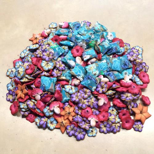 Pile O' Beads