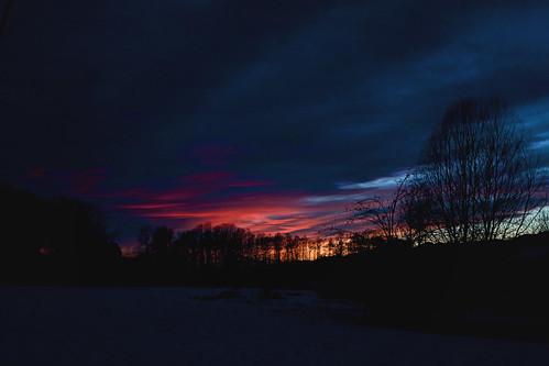 winter light sunset sky italy luz colors clouds canon atardecer italia tramonto nuvole piemonte cielo luci february inverno colori piedmont febbraio nubi 2015 canon500d gattico